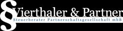 Vierthaler & Partner Steuerberater Partnergesellschaft mbB Logo